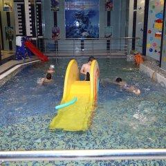 Серин отель Баку детские мероприятия фото 2
