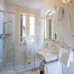 Отель Al Nuovo Teson Венеция ванная фото 2