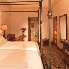 Отель Belmond Palacio Nazarenas комната для гостей фото 4