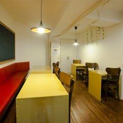 Отель Myeongdong ECO House комната для гостей фото 4