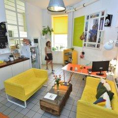 Отель Kiez Hostel Berlin Германия, Берлин - отзывы, цены и фото номеров - забронировать отель Kiez Hostel Berlin онлайн интерьер отеля фото 3