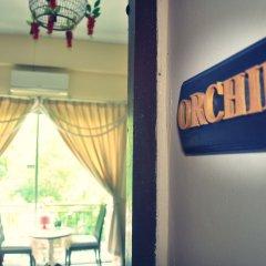 Отель Red Duck Guesthouse удобства в номере фото 2