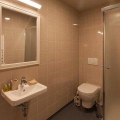 Отель Monte Pacis Литва, Каунас - отзывы, цены и фото номеров - забронировать отель Monte Pacis онлайн ванная