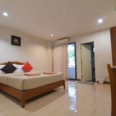 Отель Kyongean Mansion 2 Таиланд, Краби - отзывы, цены и фото номеров - забронировать отель Kyongean Mansion 2 онлайн комната для гостей фото 4