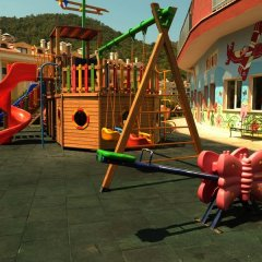 Отель Green Nature Resort & Spa - All Inclusive детские мероприятия фото 2