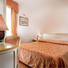 Hotel Ambassador Tre Rose комната для гостей фото 2