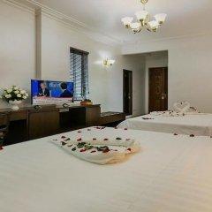 Red Coral Ha Long Hotel спа фото 2