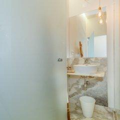 Отель Chiado 44 Португалия, Лиссабон - отзывы, цены и фото номеров - забронировать отель Chiado 44 онлайн ванная