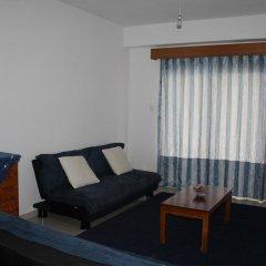 Отель Galatia's Court Кипр, Пафос - отзывы, цены и фото номеров - забронировать отель Galatia's Court онлайн комната для гостей фото 2