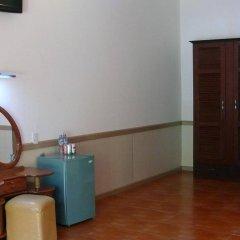 Отель Hai Au Mui Ne Beach Resort & Spa Фантхьет удобства в номере