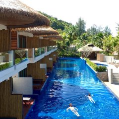 Отель Tup Kaek Sunset Beach Resort бассейн фото 3