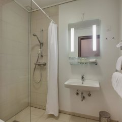 Отель Best Western Kryb I Ly Фредерисия ванная фото 2
