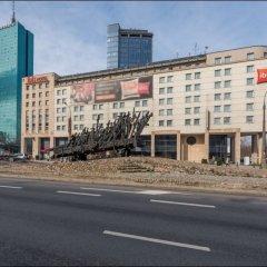 Отель P&O Apartments Andersa 1 Польша, Варшава - отзывы, цены и фото номеров - забронировать отель P&O Apartments Andersa 1 онлайн фото 2