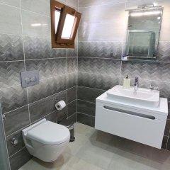 Rota Butik Hotel Турция, Карабурун - отзывы, цены и фото номеров - забронировать отель Rota Butik Hotel онлайн ванная фото 2