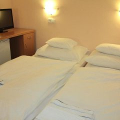 Tisza Corner Hotel удобства в номере