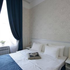Гостиница Литера комната для гостей фото 3