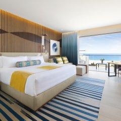 Отель Hard Rock Hotel Los Cabos - All inclusive Мексика, Кабо-Сан-Лукас - отзывы, цены и фото номеров - забронировать отель Hard Rock Hotel Los Cabos - All inclusive онлайн фото 6