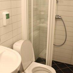 Отель Best Western Plus Hotell Hordaheimen ванная