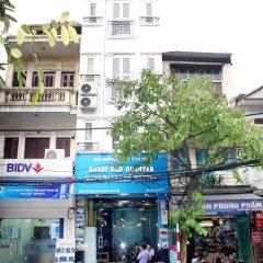 Отель Hanoi Old Quarter Backpacker Вьетнам, Ханой - отзывы, цены и фото номеров - забронировать отель Hanoi Old Quarter Backpacker онлайн
