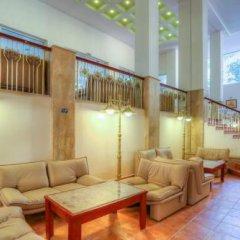 Отель Erma Болгария, Золотые пески - отзывы, цены и фото номеров - забронировать отель Erma онлайн интерьер отеля фото 3