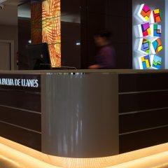 Hotel La Palma de Llanes интерьер отеля фото 2