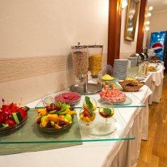Багратион отель питание фото 4