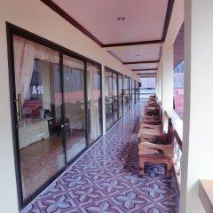 Отель Machorat Aonang Resort Таиланд, Краби - отзывы, цены и фото номеров - забронировать отель Machorat Aonang Resort онлайн интерьер отеля фото 3