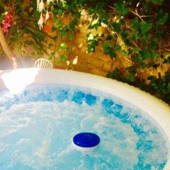 Отель Mantra Lisboa бассейн