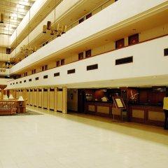 Отель Ambassador City Jomtien (MARINA TOWER WING) На Чом Тхиан интерьер отеля