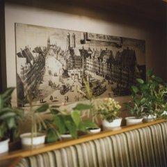 Hotel Jedermann интерьер отеля фото 3
