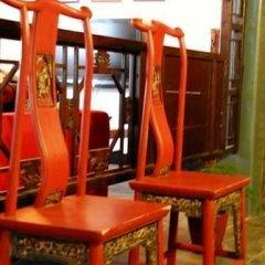 Отель Shanghai Old West Gate Hostel Китай, Шанхай - 1 отзыв об отеле, цены и фото номеров - забронировать отель Shanghai Old West Gate Hostel онлайн питание
