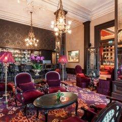 Pera Palace Hotel развлечения фото 2