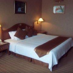 Mulia Hotel комната для гостей фото 3