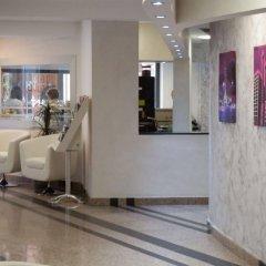 Hotel Nuevo Triunfo интерьер отеля фото 3