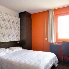 Отель Brugotel Бельгия, Брюгге - отзывы, цены и фото номеров - забронировать отель Brugotel онлайн комната для гостей фото 3