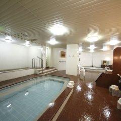 Отель Ana Crowne Plaza Fukuoka Хаката бассейн фото 2
