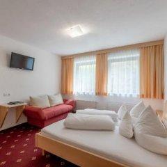 Отель Rechenau Австрия, Хохгургль - отзывы, цены и фото номеров - забронировать отель Rechenau онлайн комната для гостей