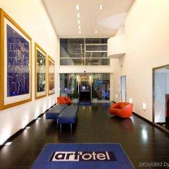 Отель artotel Berlin Mitte Германия, Берлин - 1 отзыв об отеле, цены и фото номеров - забронировать отель artotel Berlin Mitte онлайн интерьер отеля фото 2