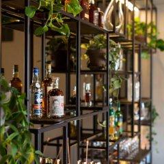 Отель NH Collection Amsterdam Barbizon Palace питание фото 6