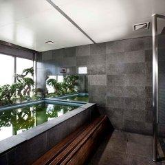 Отель ibis Styles Ambassador Seoul Myeongdong сауна