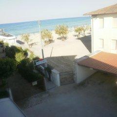 Отель B&b Isabella Нумана пляж