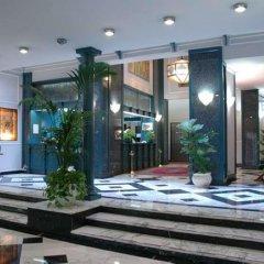 Отель Berchielli интерьер отеля фото 3