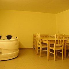 Отель Aparte Lux в номере