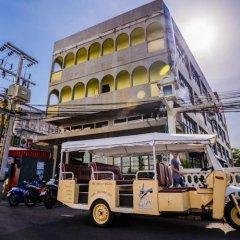 Отель Quip Bed & Breakfast Таиланд, Пхукет - отзывы, цены и фото номеров - забронировать отель Quip Bed & Breakfast онлайн городской автобус