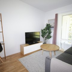 Отель Volrat Företagsbostäder Швеция, Гётеборг - отзывы, цены и фото номеров - забронировать отель Volrat Företagsbostäder онлайн комната для гостей фото 3