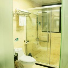Huahai Business Hotel Airport Branch ванная