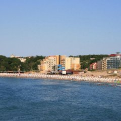 Hotel Princess Residence пляж
