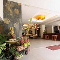 Отель Days Inn by Wyndham Aonang Krabi интерьер отеля фото 3