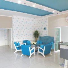 Отель Blue Ocean Suite Паттайя бассейн фото 2