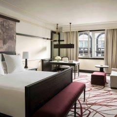 Four Seasons Hotel Mexico City комната для гостей фото 3